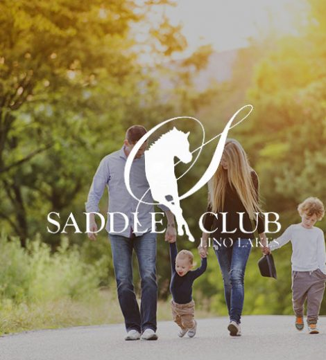 SaddleClub