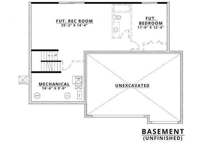 Jefferson-Basement