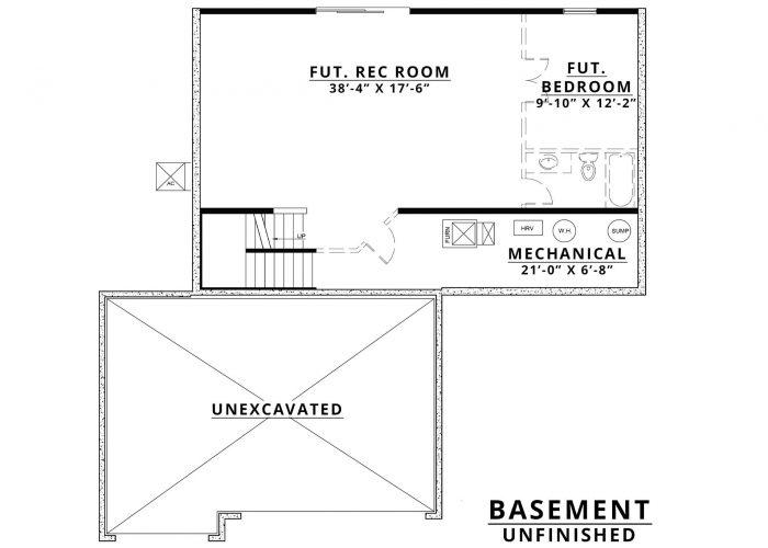 Newman-Basement
