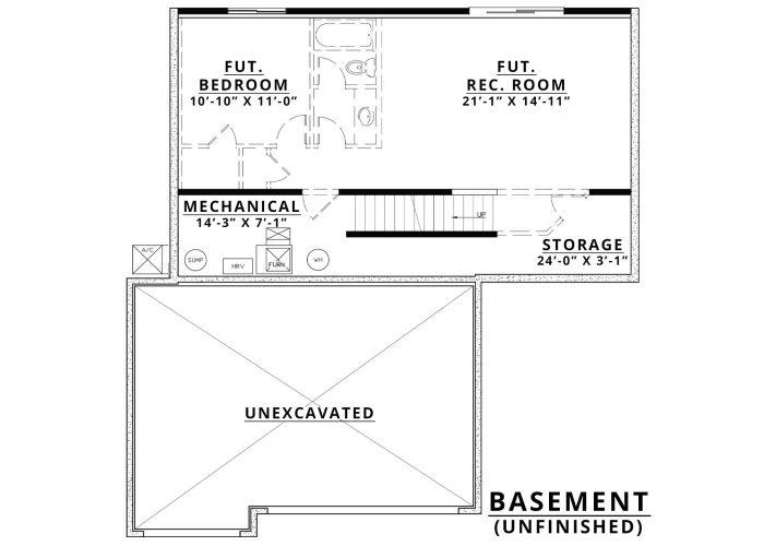 Newman-II-Basement