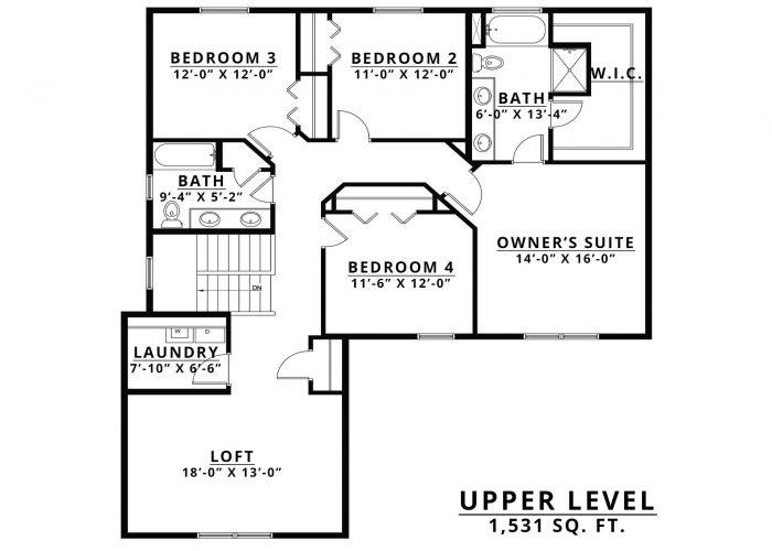 Newman-Upper-Level