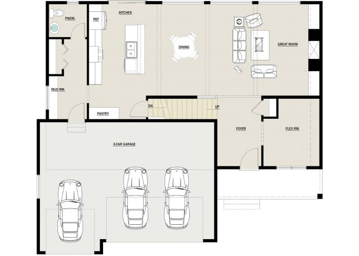 Washington-Main-Floor