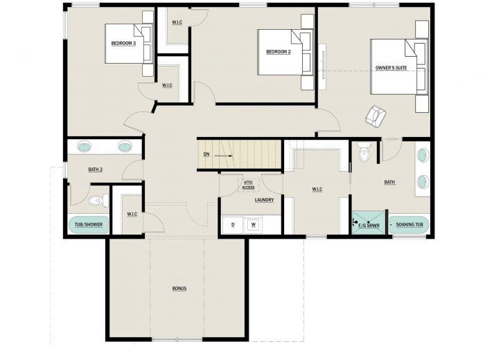 Washington-Upper-Floor