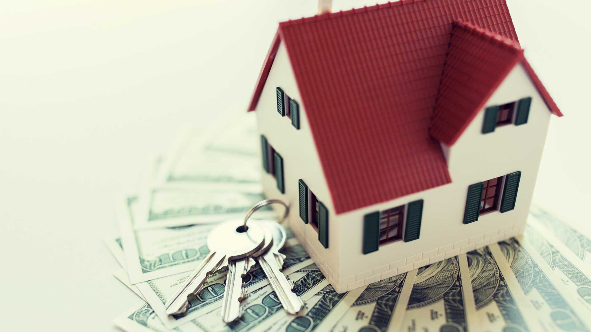займ под залог недвижимости срочно за 1